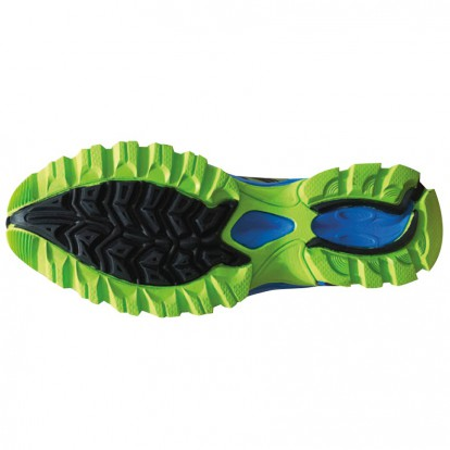 Chaussures basses de sécurité type Running SILVERSTONE T39