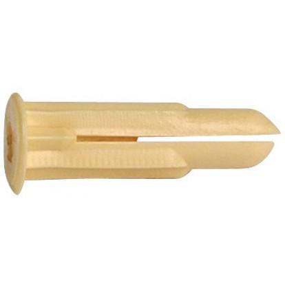 Cheville Crampon® - Dimensions 2 à 5 mm - Vendu par 20 - Beige