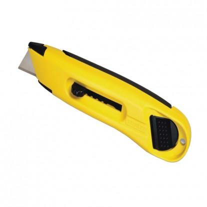 Couteau 088 à lame rétractable Stanley - Longueur 15 cm