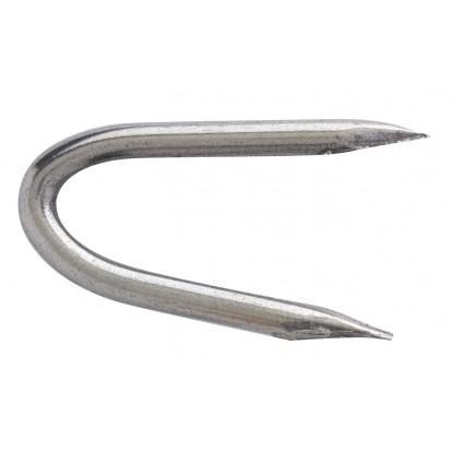 Crampillon clair acier ordinaire TE. Pointes - Longueur 30 mm - Diamètre 3 mm - 5 kg