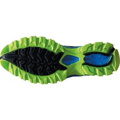 Chaussures basses de sécurité type Running SILVERSTONE T43