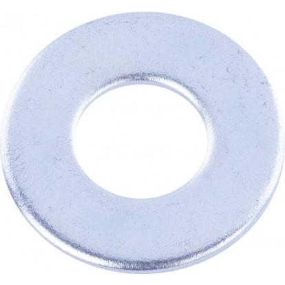 Rondelle plate acier zingué - Ø5mm - 500pces - Fixpro