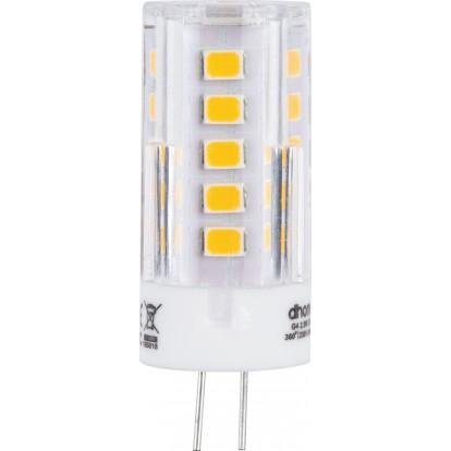 Ampoule LED capsule G4 dhome - 270 Lumens - 2,5 W - 3000 K