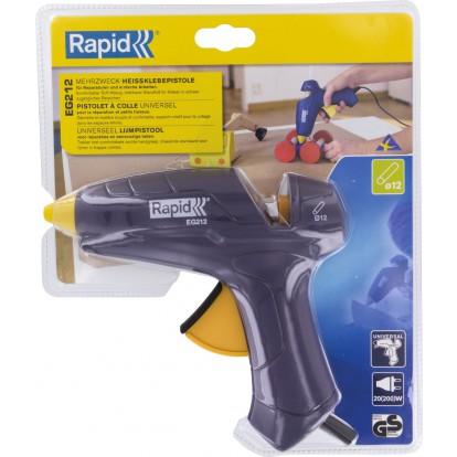 Pistolet à colle EG212 Rapid Agraf - 200 W