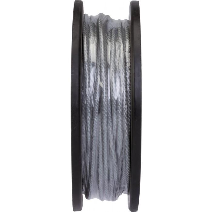 c ble acier gain pvc chapuis bobine de 40 m diam tre. Black Bedroom Furniture Sets. Home Design Ideas