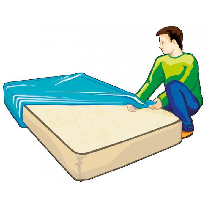 housse de protection pour matelas mottez de housse de protection 1064159 mon magasin g n ral. Black Bedroom Furniture Sets. Home Design Ideas
