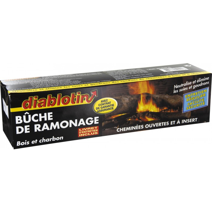 B che de ramonage diablotin de b che ramonage 1087477 mon magasin g n ral - Buche de ramonage avis ...