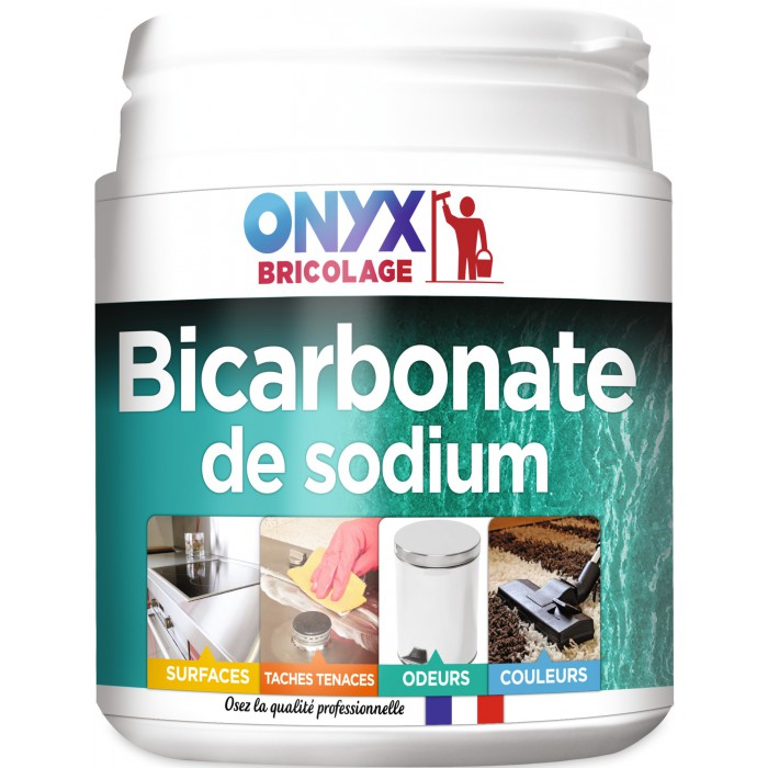 bicarbonate de sodium bicarbonate de sodium alimentaire onyx bo te 1 kg. Black Bedroom Furniture Sets. Home Design Ideas