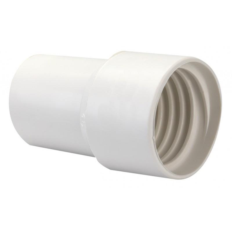 Embout tuyau EDG - Diamètre 38 mm