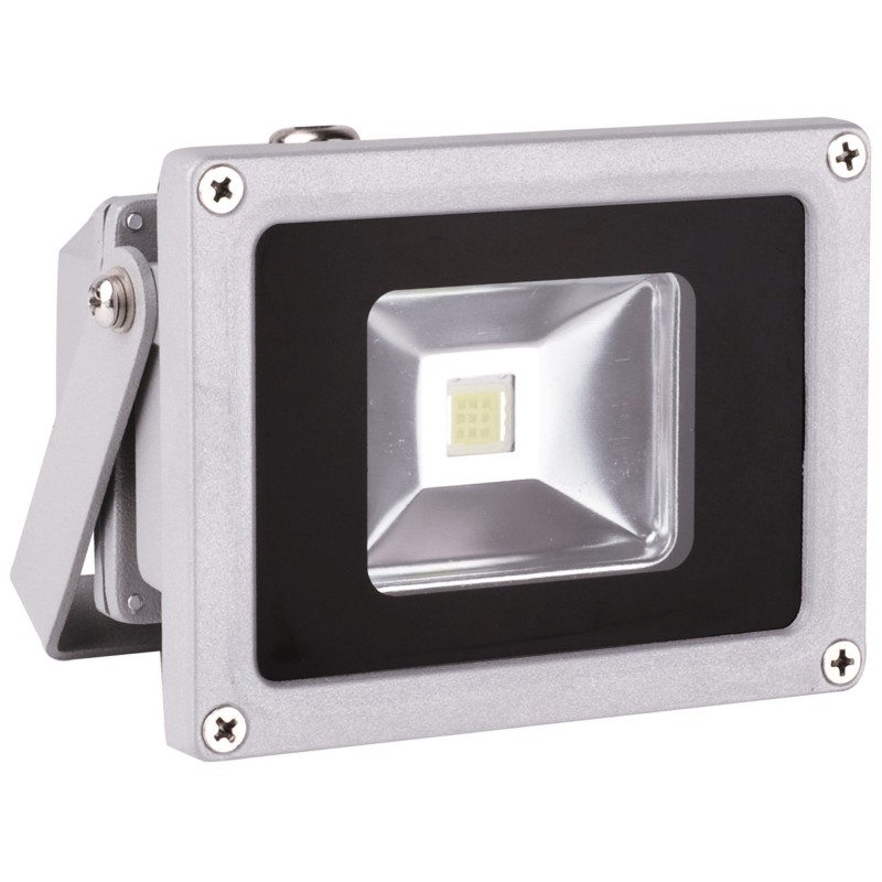 Projecteur inclinable LED Dhome - 10 W