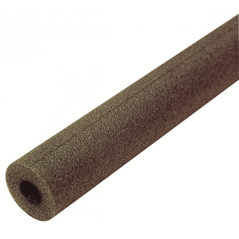 Manchon isolant polyéthylène NMC - Pour tuyau diamètre intérieur 12/15 mm