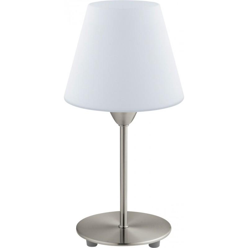 Lampe à poser Damasco Eglo - Blanc - Longueur 300 mm
