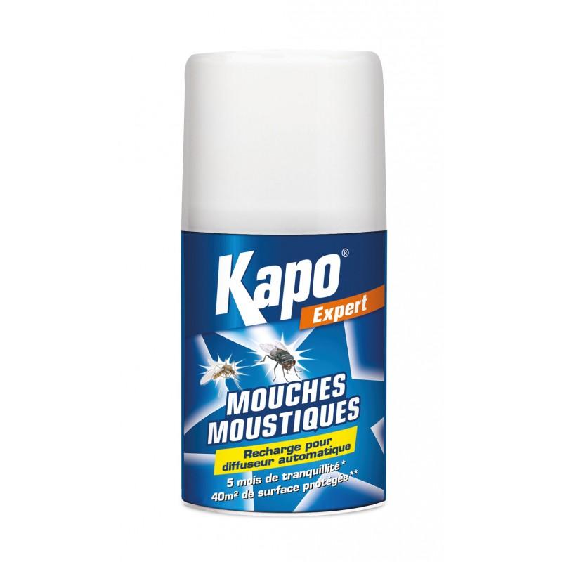 Recharge pour diffuseur programmable Kapo Expert - 250 ml