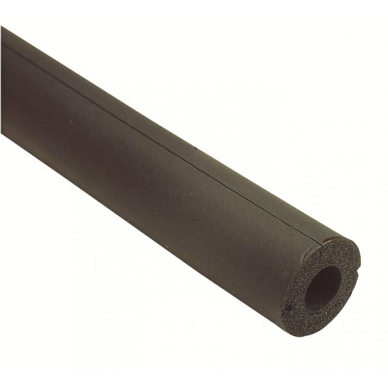 Manchon isolant caoutchouc NMC - Diamètre 9 mm - Pour tuyau diamètre intérieur 15 mm