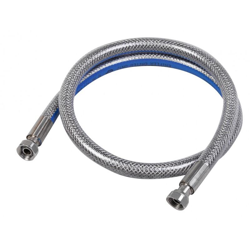 Flexible gaz naturel Eurogaz - Longueur 1,25 m