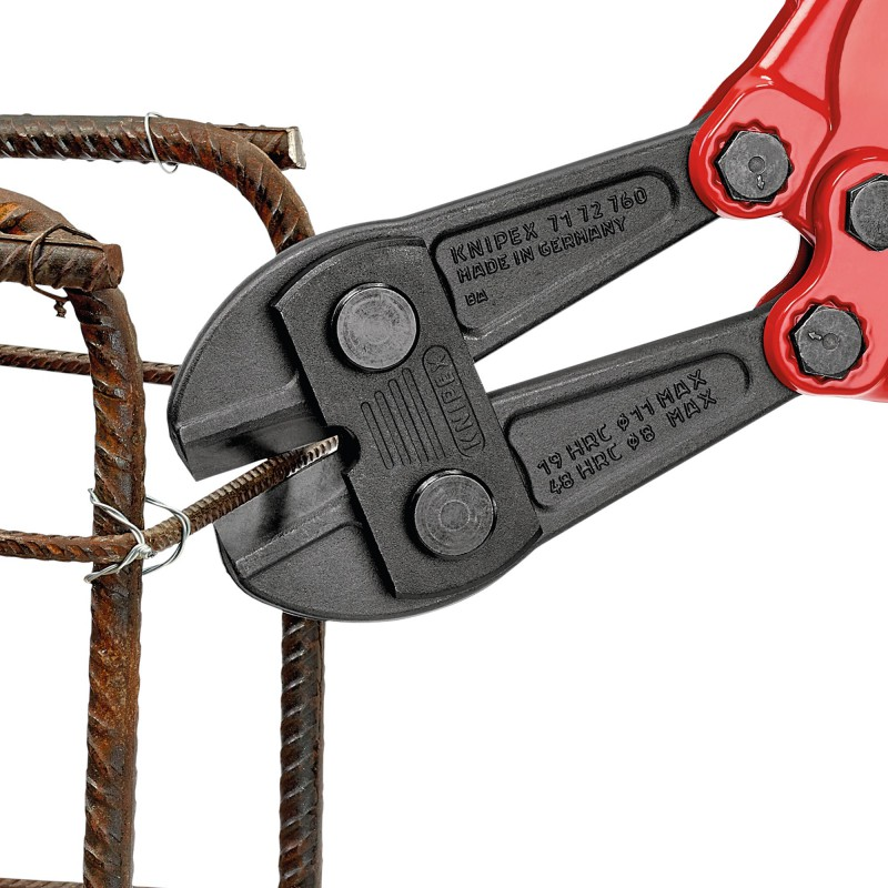 Coupe-boulons Knipex - 760 mm