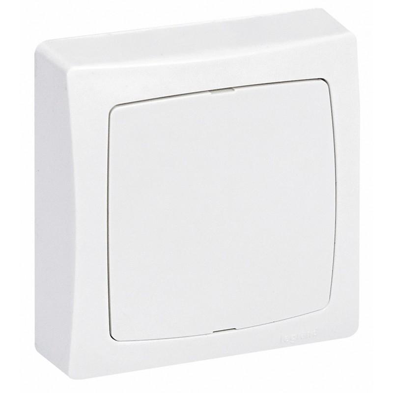 Boîte de dérivation / sortie câble Legrand - ASL