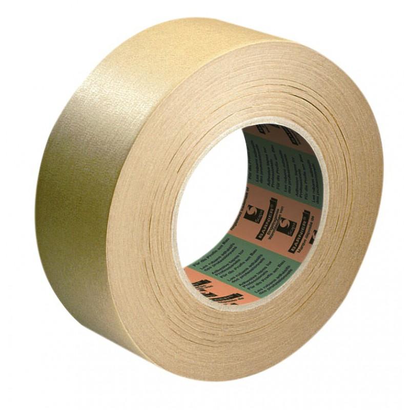 Ruban adhésif double face pour tissu Scapa - Longueur 10 m - Largeur 50 mm