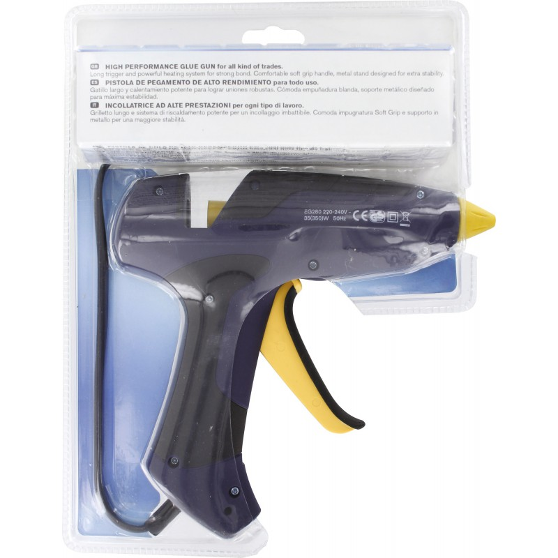 pistolet colle eg280 rapid agraf 500 w de pistolet