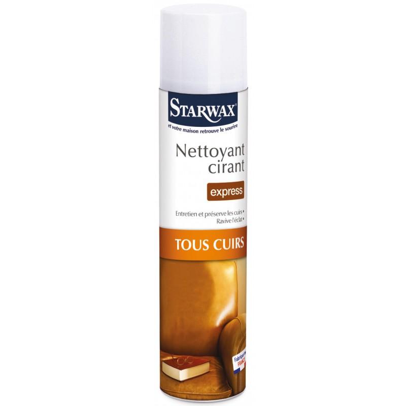 Spray d'entretien Starwax - Aérosol 300 ml