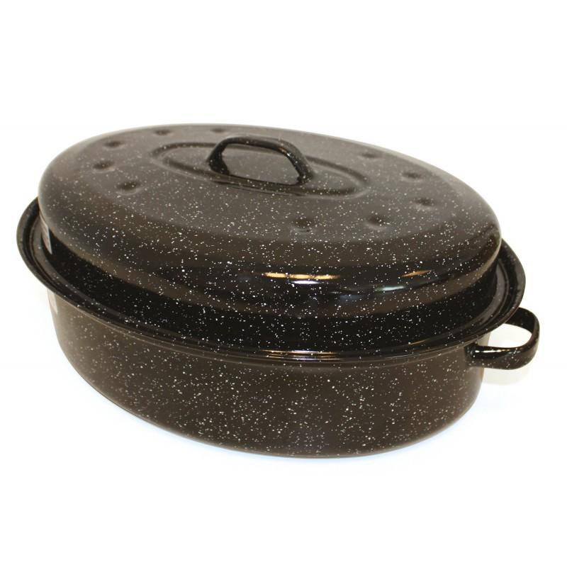 Rôtissoire Roasty'cook Beka - Longueur 46,7 cm