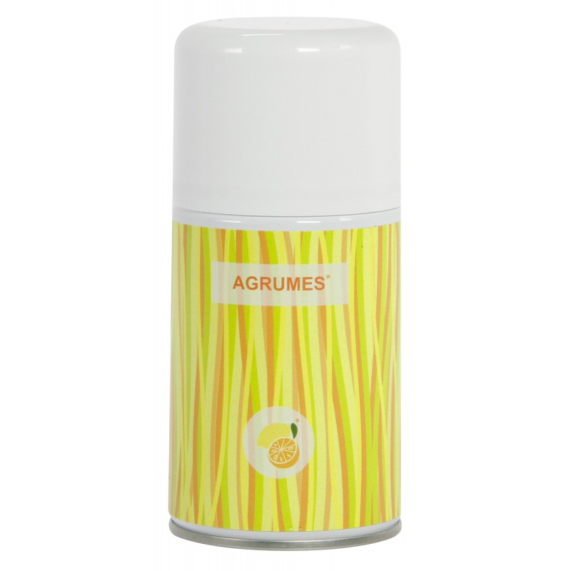 Recharge pour diffuseur Amarillys JVD - Agrume