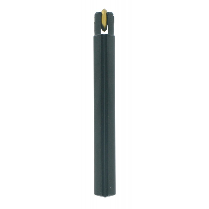 Molette gold longue durée TR-TS-TF Rubi - Diamètre 10 mm