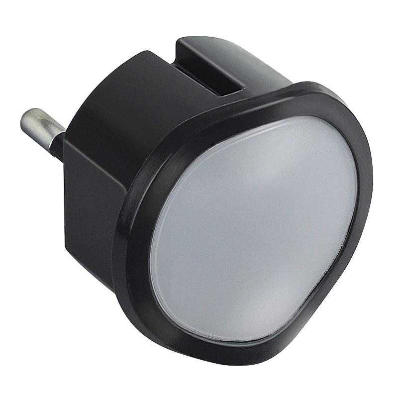 Veilleuse automatique à LED Legrand - Haute intensité