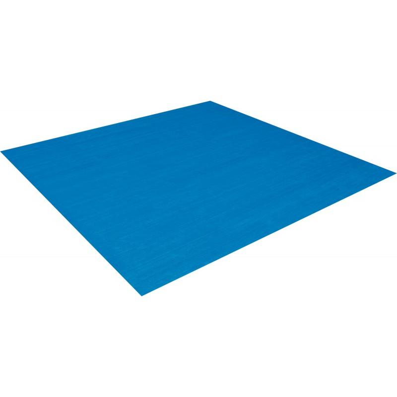 Tapis de sol carré Bestway - 366 x 366 cm