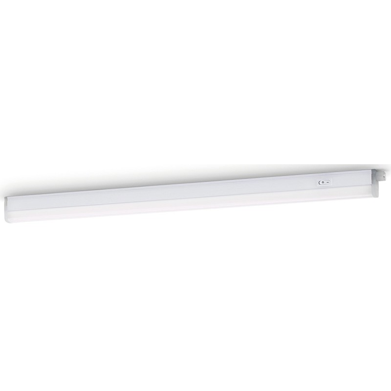 Réglette Linear LED 9 W Philips - Longueur 54,8 cm