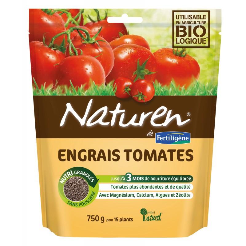 Engrais tomates Naturen - Boîte 750 g