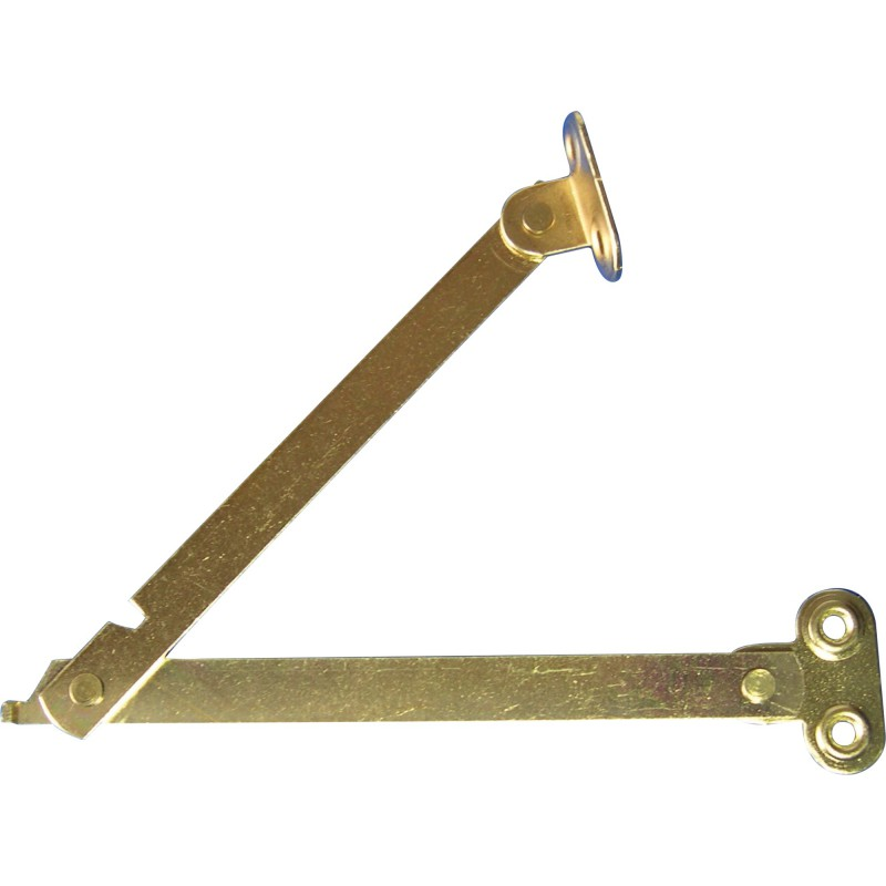 Compas à genouillère Strauss Vonderweidt - Longueur 250 mm - Vendu par 2