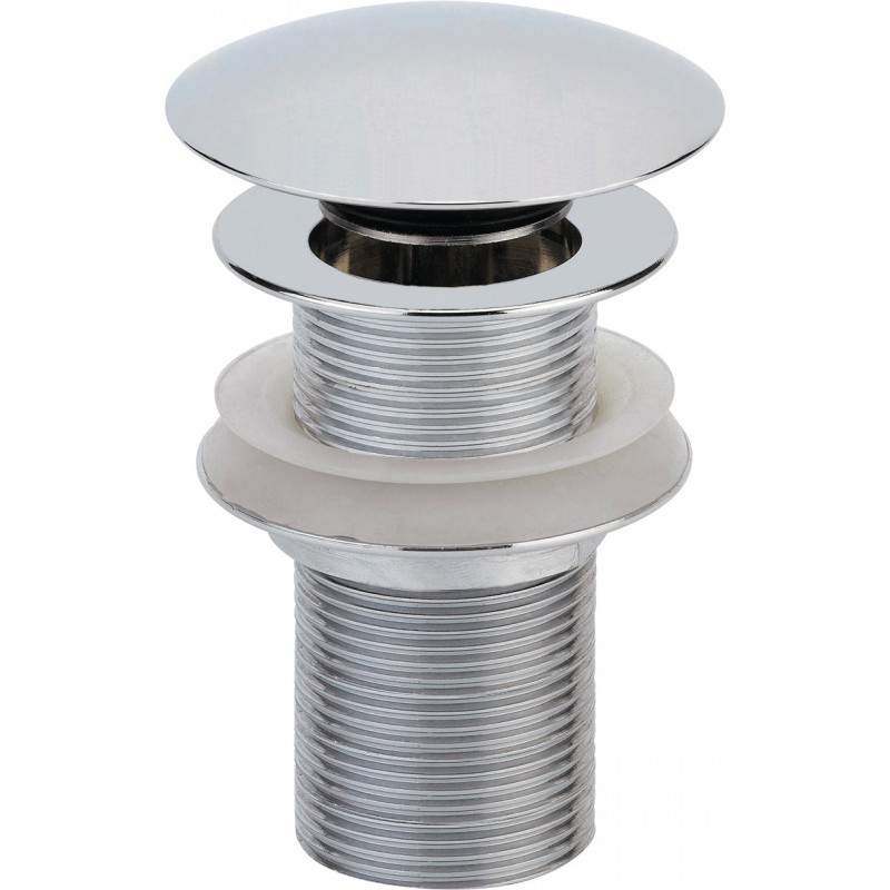 Bonde Digiclic de lavabo Valentin- Sans trop-plein diamètre 63 mm