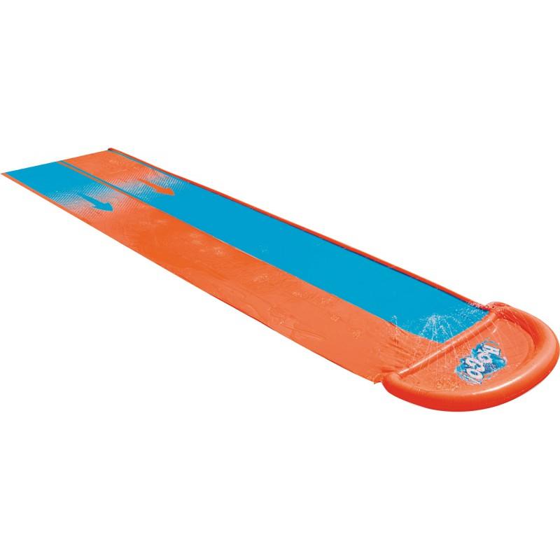 Tapis glissant 2 pistes Bestway - Longueur 488 cm - Largeur 138 cm