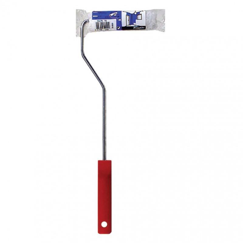 Rouleau tous travaux accès difficiles Nespoli - Longueur rouleau 110 mm - Fibre polyester 13 mm - Diamètre 15 mm