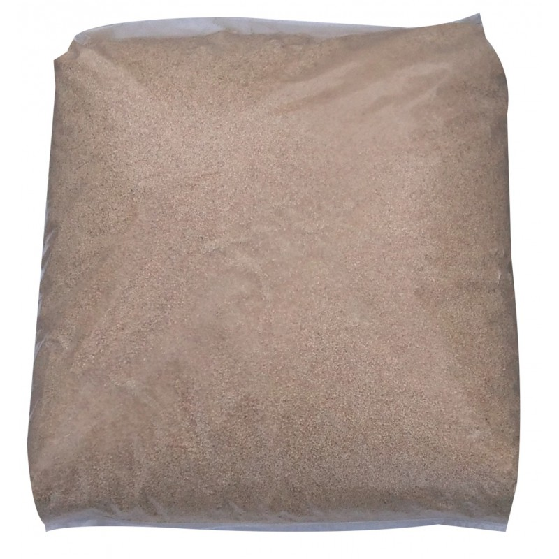 Sciure sèche naturelle - 4 kg