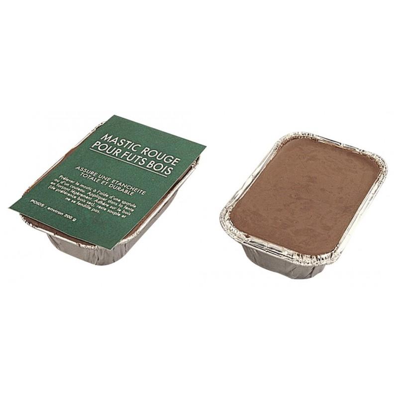 Mastic à fût Duhallé - Pain 200 g
