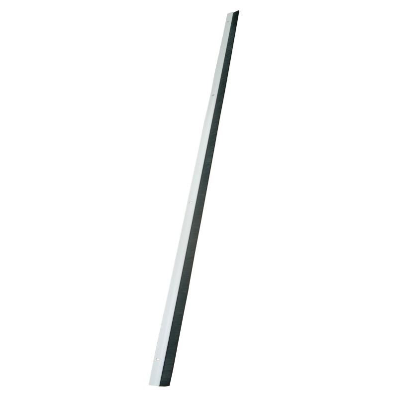 bas de porte brosse pvm blanc de bas de porte 1087350 mon magasin g n ral. Black Bedroom Furniture Sets. Home Design Ideas