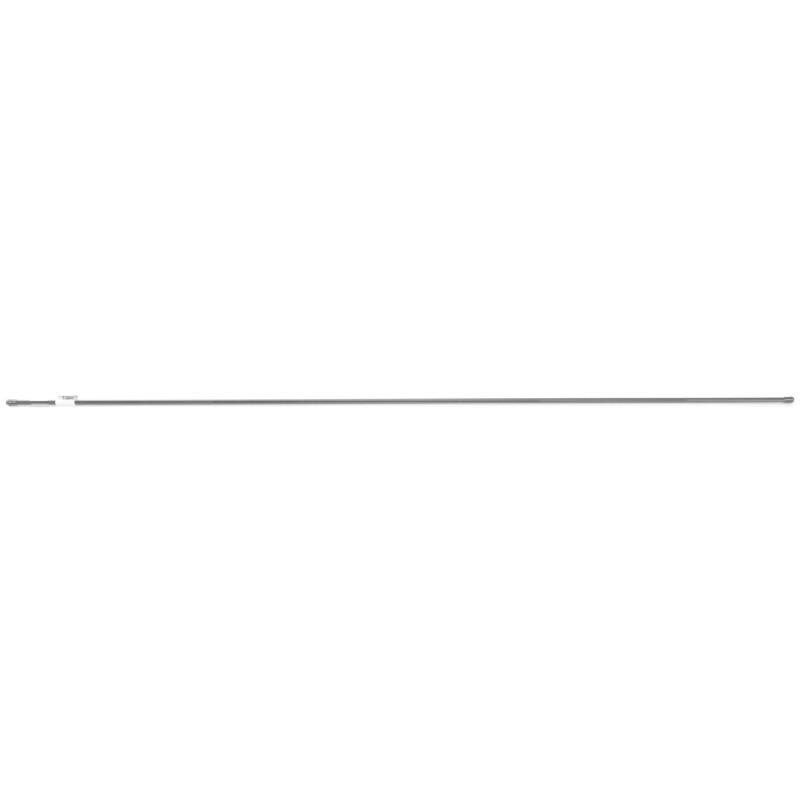 Barre de tension galvanisée Filiac - Hauteur 1,25 m - Diamètre 8 mm