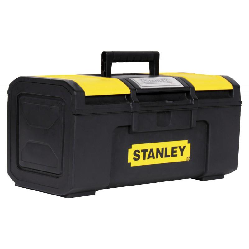 Boîte à outils Stanley - L x l x h - 480 x 260 x 230 mm