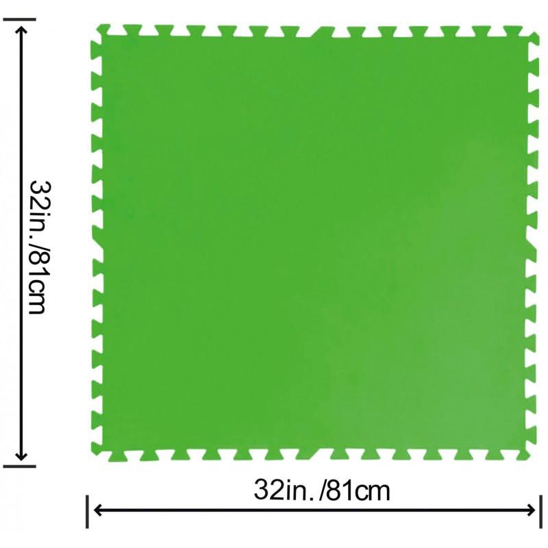 Tapis protect Bestway - 78 x 78 cm