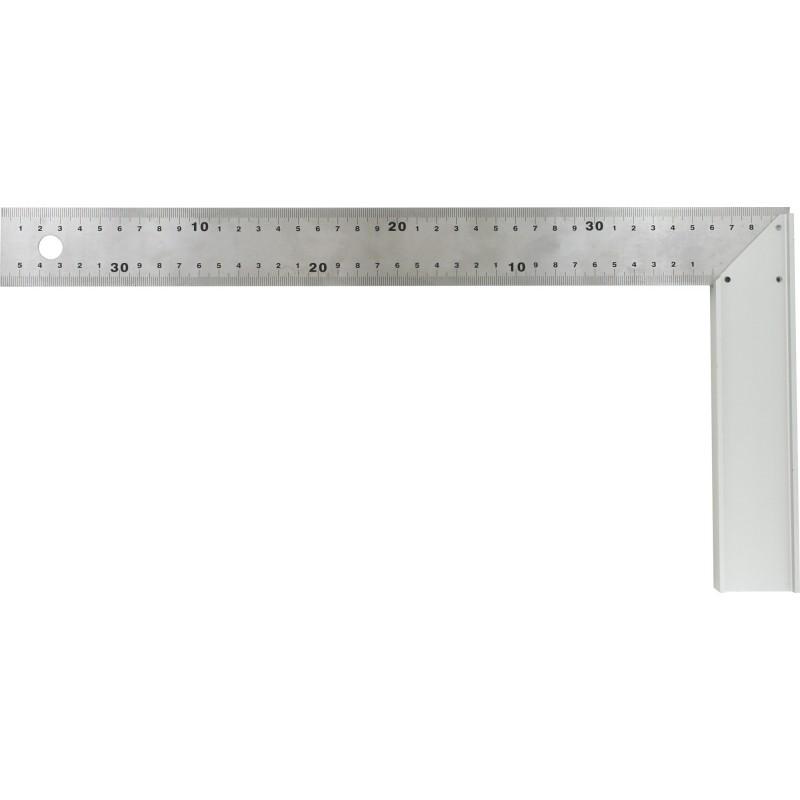 equerre de menuisier outibat dimensions 400 mm de equerre de menuisier. Black Bedroom Furniture Sets. Home Design Ideas