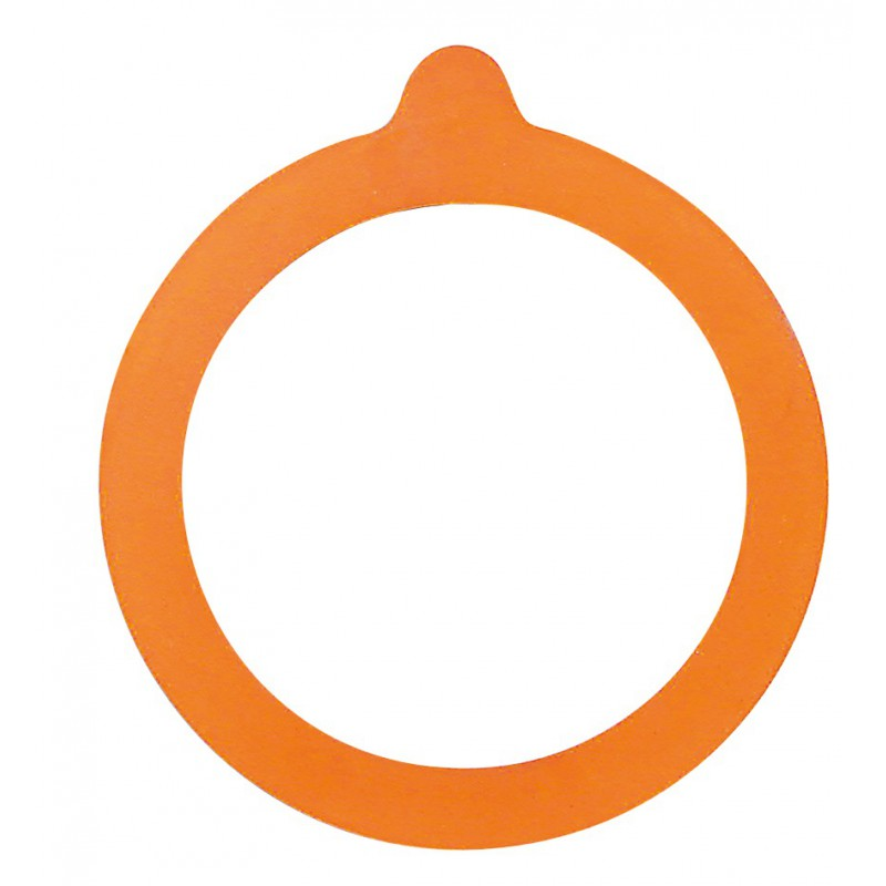 Rondelles universelles Le Parfait - Pour bocal diamètre 100 mm - Vendu par 10