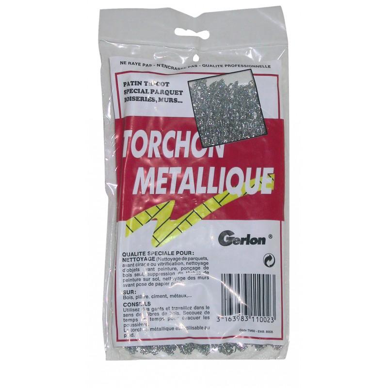 Torchon métallique Gerlon - Moyen