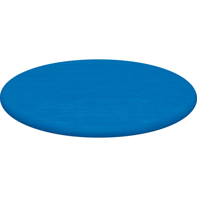 Bâche 4 saisons pour piscine ronde Fast Set Bestway - Diamètre 2,44 m