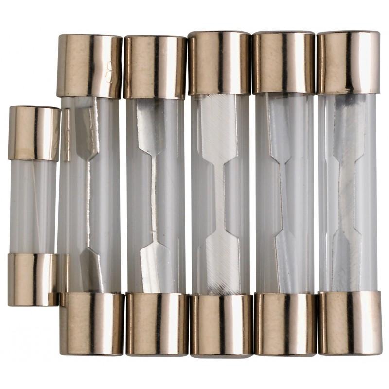 Fusibles en verre Flauraud - Vendu par 6