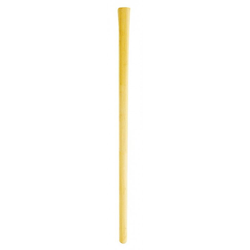 Manche bois emmanchure ovale conique Cap Vert - Ovale 51 x 32 mm - Longueur 0,9 m