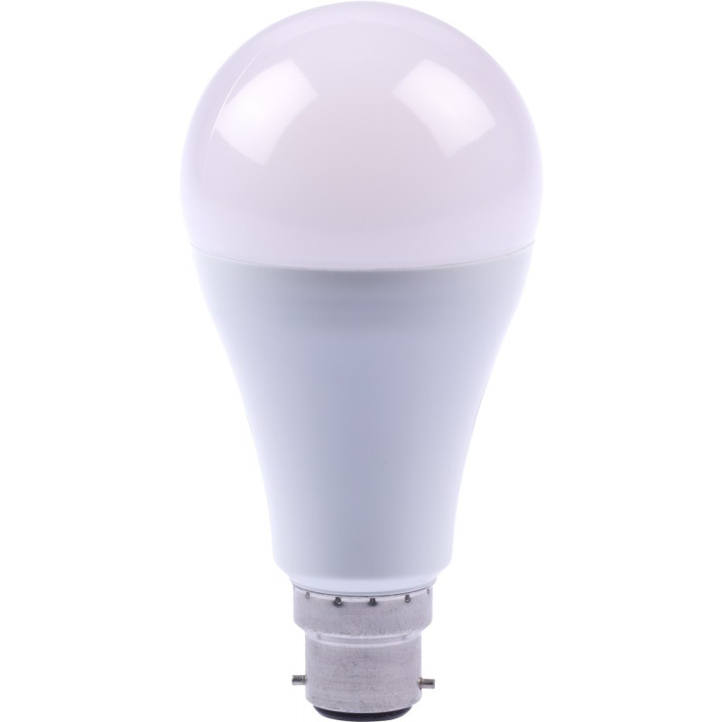 Ampoule LED standard B22 Dhome - 1521 Lumens - 16 W