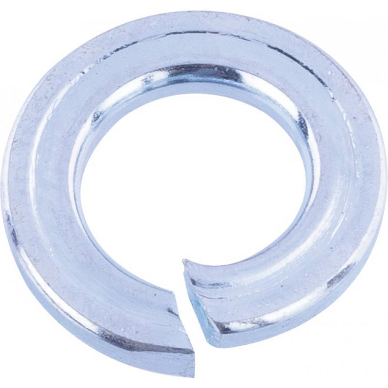 Rondelle ressort acier zingué - Ø6mm - 20pces - Fixpro
