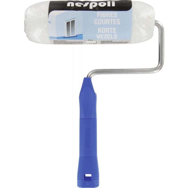 Rouleau sous-couches Nespoli - Longueur 180 mm - Diamètre 40 mm